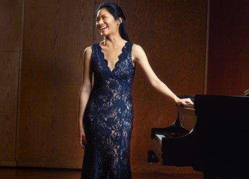 First Dissertation Recital: Tzu-Yin Huang, piano