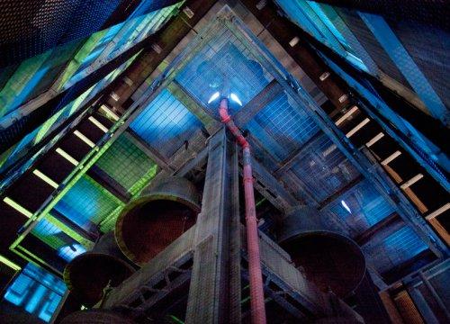 The Haunted Belfry: An Open Tower Concert