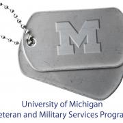 veteran and military services at U-M