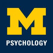 Dept. of Psychology Logo