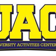 University Activities Center Logo