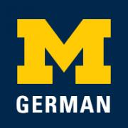 German square logo