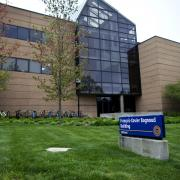 Aerospace Engineering FXB Building