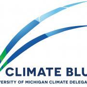 Climage Blue Logo