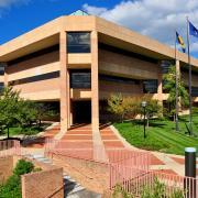 Duderstadt Center Building