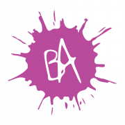 Basement Arts logo