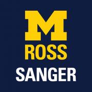 Sanger Leadership Center Logo