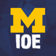 U-M Industrial and Operations Engineering logo